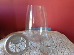 PartyLite Clearly Creative votive Holder