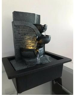 Resin Decorative Fountains Water Fountains Creative Craft Ho
